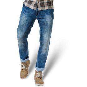 DUER Performance Denim Pants Men blue